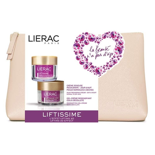 Lierac - Lierac Liftissime Çanta Hediyeli Krem