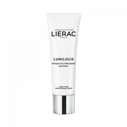 Lierac - Lierac Lumilogie Even Tone Brightening Mask 50 ml