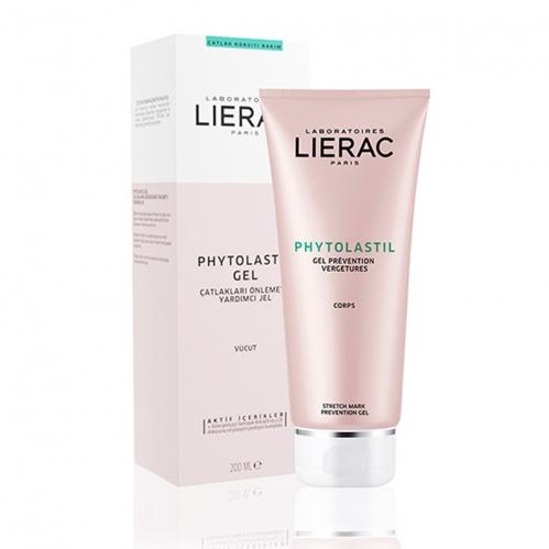 Lierac - Lierac Phytolastil Çatlak Karşıtı Jel Yeni 200 ml