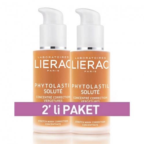 Lierac - Lierac Phytolastil Solute 2li Paket