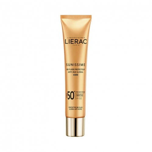 Lierac - Lierac Sunissime Energizing BB Fluid SPF 50 40 ml