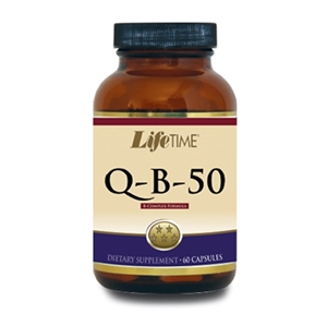 LifeTime - Lifetime Q-B-50 60 Kapsül
