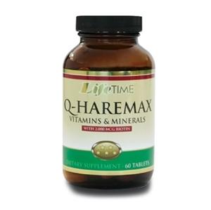 LifeTime - Lifetime Q-Haremax 60 Tablet