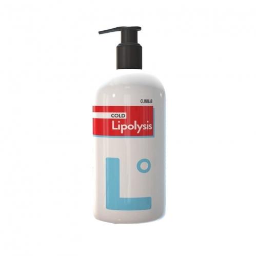 Fabrika - Lipolysis Cold Burning Jel 250 ml