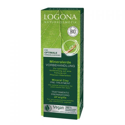 Logona - Logona Organik Saç Bakım Kompleksi 100 ml