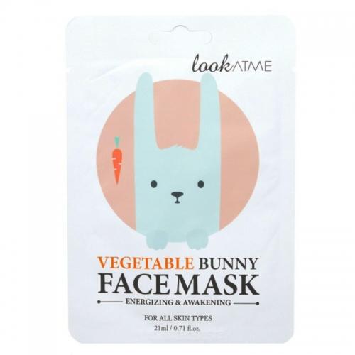 Look At Me - Look At Me Enerji Veren Yüz Maskesi 21 ml