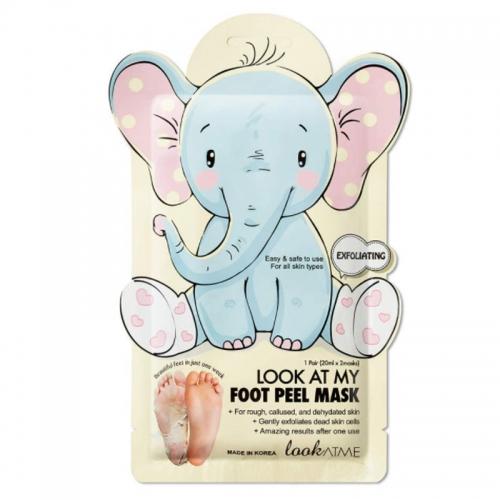 Look At Me - Look At Me Foot Peel Mask