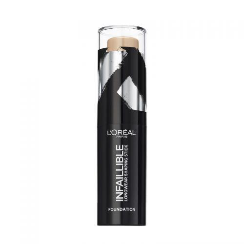 Loreal Paris Infaillible Longwear Shapping Stick Foundation 9 gr