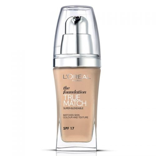 Loreal Paris - Loreal Paris True Match Foundation 30ml