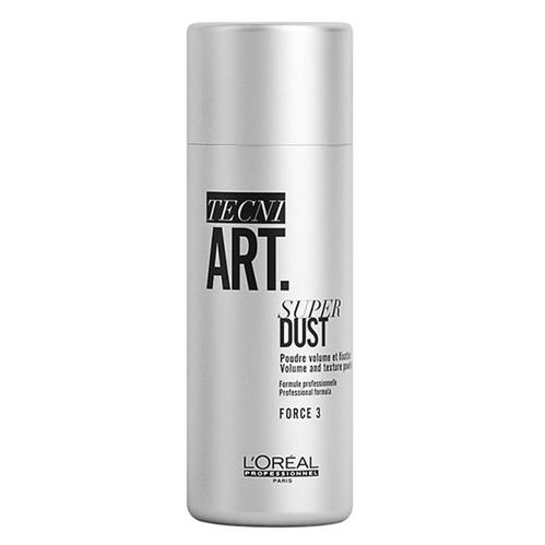 Loreal Professionnel - Loreal Professionnel Tecni Art Super Dust Hacimlendirici Mat Pudra 7 gr