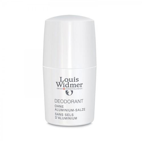 Louis Widmer - Louis Widmer Deodorant Aluminium Salts Free Roll-On 50ml