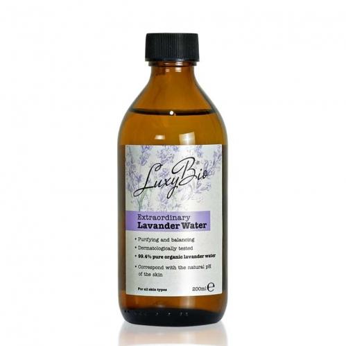 Luxy Bio - Luxy Bio Organik İçerikli Lavanta Suyu 200 ml