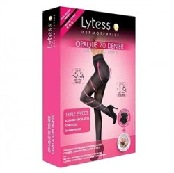 Lytess - Lytess Slimming&Tonic 70D Tights - Çorap