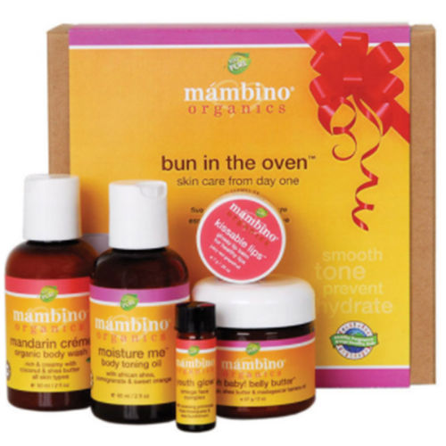 Mambino - Mambino Bun In The Oven Kit