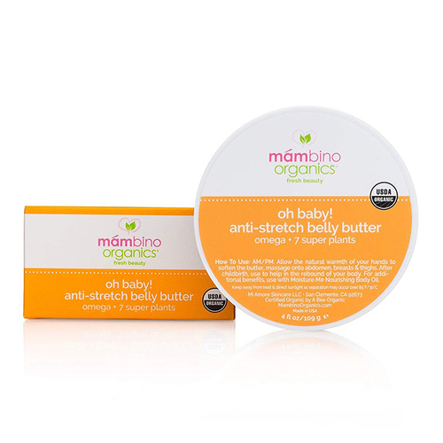 Mambino - Mambino Organics Çatlak Balmı 70 gr