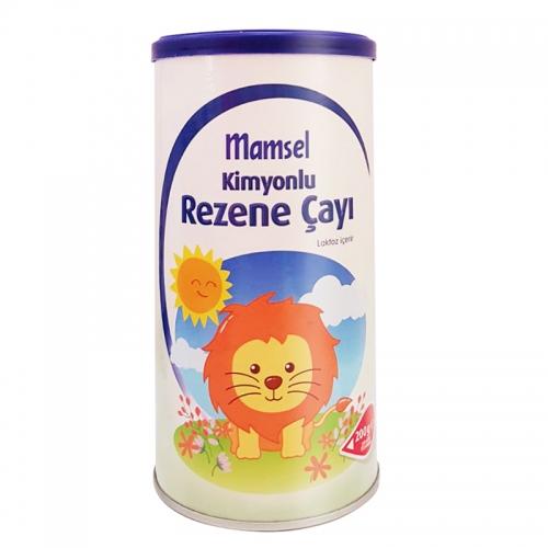 Mamsel - Mamsel Kimyonlu Rezene Çayı 200gr