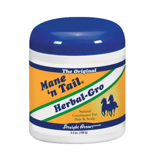 Manen Tail - Manen Tail Herbal Gro 156 GR