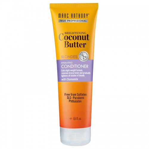 Marc Anthony - Marc Anthony Coconut Butter Blondes Hydrating Conditioner 250ml