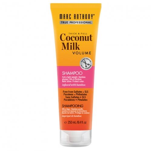Marc Anthony - Marc Anthony Coconut Milk Volume Shampoo 250ml