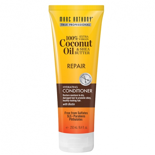 Marc Anthony - Marc Anthony Coconut Oil & Shea Butter Repair Hydrating Conditioner 250ml