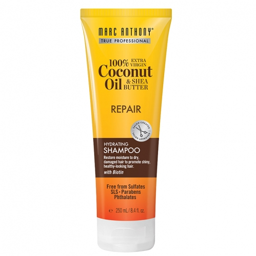 Marc Anthony - Marc Anthony Coconut Oil & Shea Butter Repair Hydrating Shampoo 250ml