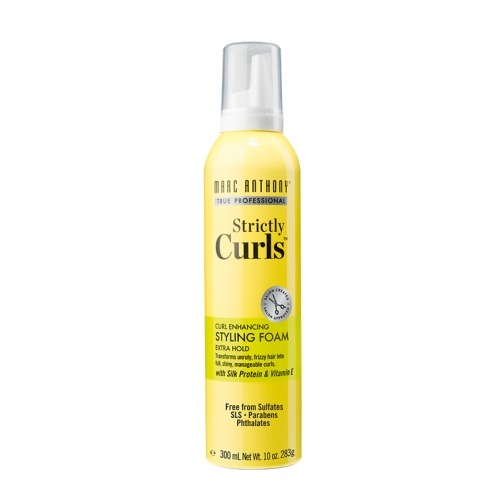Marc Anthony - Marc Anthony Strictly Curls Styling Foam 300ml