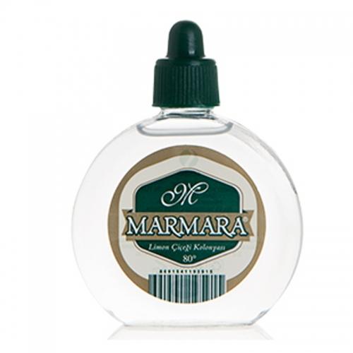 Marmara - Marmara 80 Derece Limon Çiçeği Kolonyası 50 ml