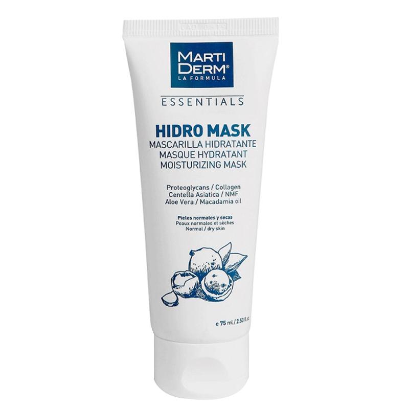 Martiderm - MartiDerm Essential Hidro Mask 75 ml