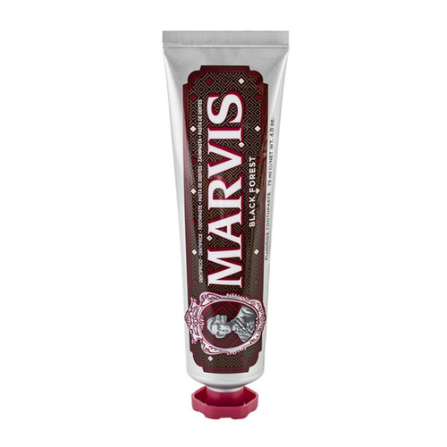 Marvis - Marvis Black Forset Diş Macunu 75 ml