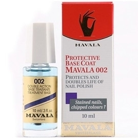 Mavala - Mavala 002 Base Coat 10 ml Koruyucu Ön Cila