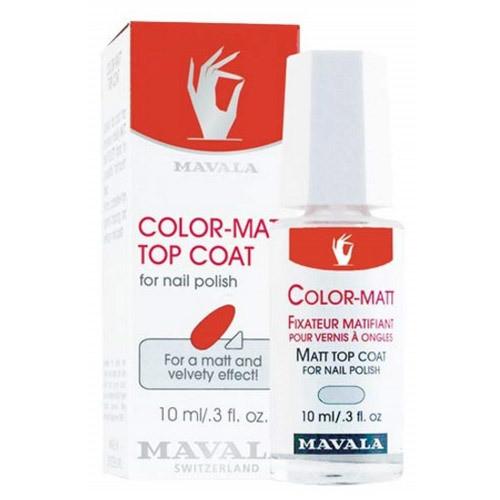 Mavala - Mavala Color Matt Renk Matlaştırıcı 10ml