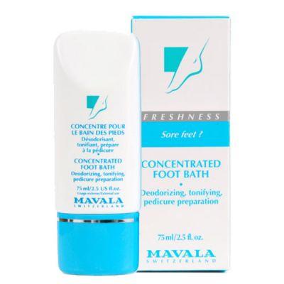 Mavala - Mavala Concentrated Foot Bath 75ml