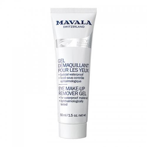 Mavala - Mavala Göz Makyaji Temizleme Jeli 50ml