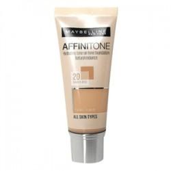 Maybelline - Maybelline Affinitone Foundation 30ml