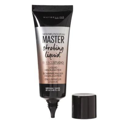 Maybelline - Maybelline Master Strobing Liquid Highlighter 25ml