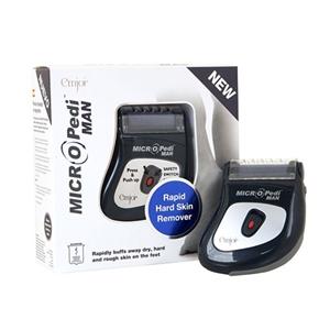 Micropedi - Micropedi Man Ayak Bakım Cihazı