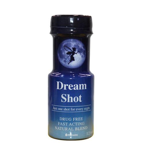 Milkway - Milkway Dream Shot İyi Uykular İçeceği 125 ml
