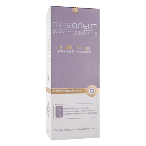 Mineaderm - Mineaderm Anti Cellulite Cream Tightening & Firming Complex 200 ml