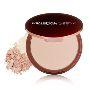 Mineral Fusion - Mineral Fusion Pressed Powder Foundation 9gr
