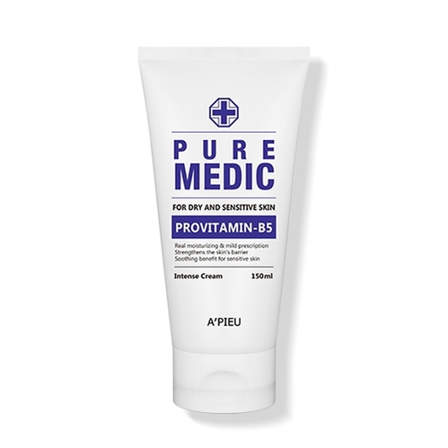 Missha - Missha A'PIEU Puremedic Intense Cream 150 ml