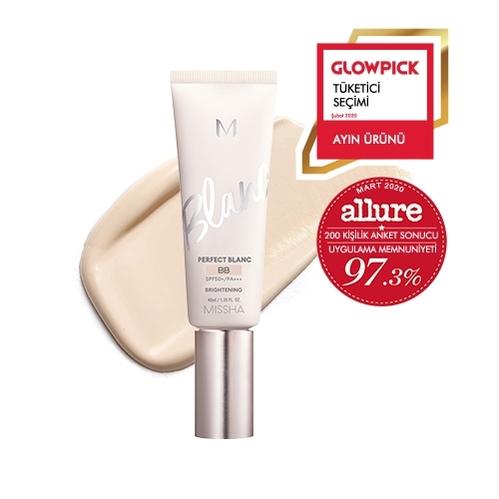 Missha - Missha M Perfect Blanc Spf 50 BB Cream 40 ml (Beige No22)