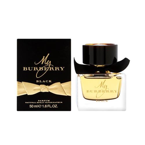 Burberry - My Burberry Black Edp Kadın Parfüm 50 ml