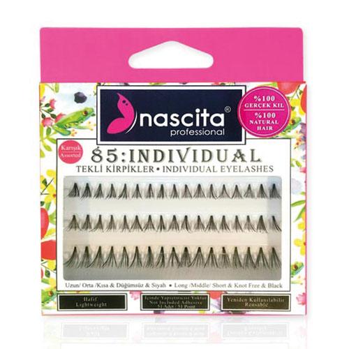 Nascita - Nascita Tekli Kirpikler Karışık 85