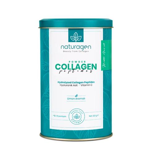 Naturagen - Naturagen Health Assist Powder Collagen 220 g