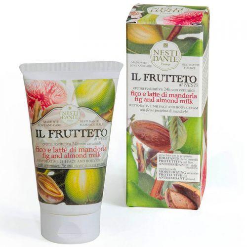 Nesti Dante - Nesti Dante IL Frutteto Fico e Latte Di Mandorla Fig And Almond Milk 150ml