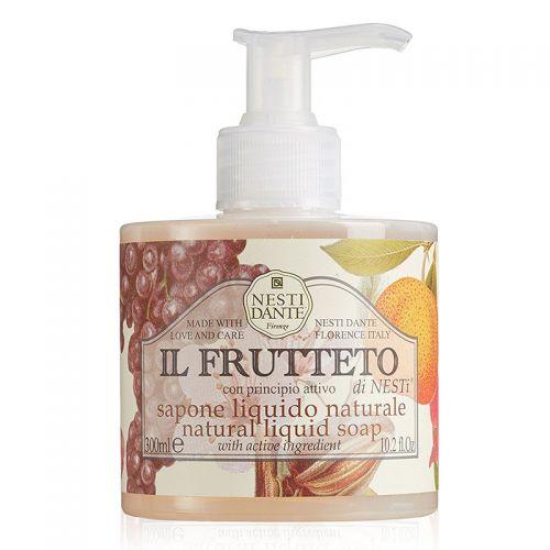 Nesti Dante - Nesti Dante IL Frutteto Natural Liquid Soap 300ml