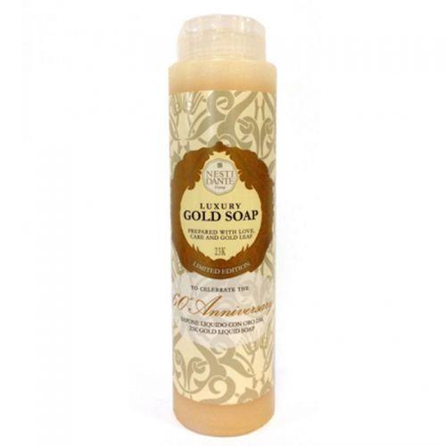 Nesti Dante - Nesti Dante Luxury Gold Liquid Soap 300ml