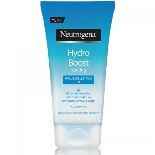 Neutrogena - Neutrogena Hydro Boost Peeling Jel 150ml