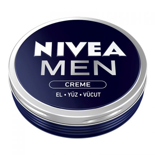 Nivea - Nivea Men Creme 30 ml