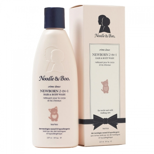 Noodle&Boo - Noodle and Boo 2in1 Hair Body Wash 237 ml